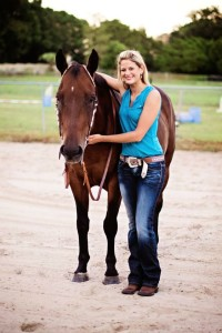 10 Powerful Character Traits I've Learned From Working With Horses