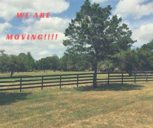 Big News- A New Home For Crossroads!