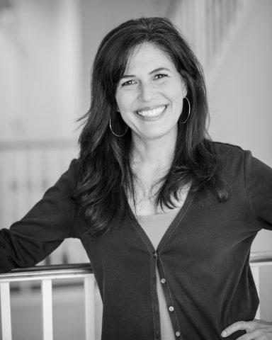 Jenny Arrison, Board Member